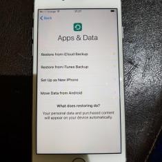 Iphone 7 - Telefon iPhone Apple, Argintiu, 32GB