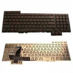 Tastatura laptop Asus ROG G751J layout US