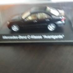 Macheta mercedes benz c-klasse