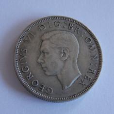 Moneda de argint -1 shilling 1940-Anglia 2503, Europa