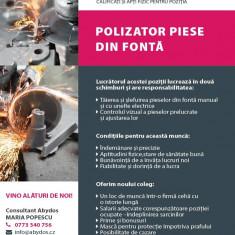 Locuri de muncă în cehia.