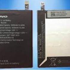 Acumulator Lenovo P70 P70t P70-T cod BL234 amperaj 4000mah, Li-ion