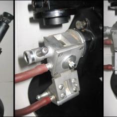 Instrument gen Microscop Carl Zeiss Jena Germania functional.
