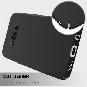 Bumper / Husa ultra subtire protectie 360° Samsung Galaxy S8 / S8 plus