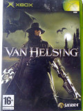 Vand joc xbox 1 clasic , VAN HELSING  ,colectie ,ca nou, Shooting, 18+, Single player, Activision