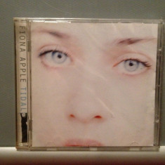 FIONA APPLE - TIDAL (1996/SONY REC/AUSTRIA) - CD ORIGINAL/ Sigilat/Nou - Muzica Pop sony music