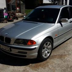 VAND BMW 320 stare buna, An Fabricatie: 2001, Motorina/Diesel, 328000 km, 2000 cmc, Seria 3