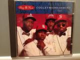 BOYZ II MEN - COOLEYHIGHHARMONY (1991/MOTOWN REC/RFG) - CD ORIGINAL/ca Nou
