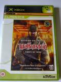 Vand joc xbox 1 clasic ,   WOLFENSTEIN ,colectie ,ca nou, Shooting, 18+, Single player, Activision