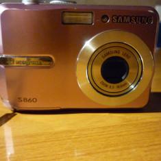 Aparat foto Samsung - Aparat Foto compact Samsung