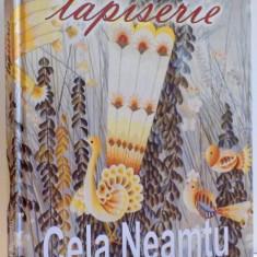 TAPISERIE de CELA NEAMTU, 2017