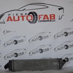 Radiator intercooler Mercedes c-class w203 - Intercooler turbo