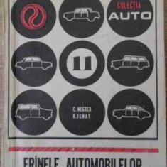 Franele Automobilelor - C. Negrea, D. Ignat, 396493