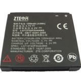 Acumulator ZTE Blade n61 n62  Orange San Francisco cod Li3713T42p3h444865  nou, Li-ion