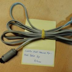 Cablu Midi Mama 5p - Midi Tata 3p 2, 4 m