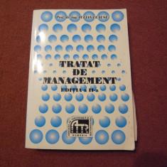 Iulian Ceausu - Tratat de management - Editia aII a - 1998 - Carte Management