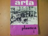 Arta 6/ 1961 V. Dobrian propaganda misiunea artistului in socialism L. Macovei