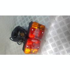set lampa stop cu tot cu cablu de conetare la 12v