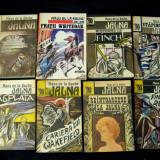 Mazo de la Roche, Jalna - 15 volume, 1990-1993