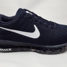 Nike Air Max - Adidasi barbati Nike, Marime: 40, Culoare: Bleumarin