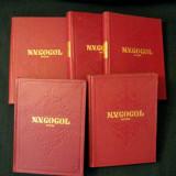 Gogol, Opere- 5 volume, 1954-1958