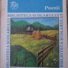 Poezii - Octavian Goga, 396509 - Carte poezie