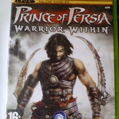 Vand joc xbox 1 clasic, PRINCE OF PERSIA, colectie, ca nou - Jocuri Xbox Activision, Shooting, 18+, Single player