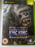 Vand joc xbox 1 clasic ,  KING KONG ,colectie ,ca nou, Shooting, 18+, Single player, Activision