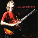 CARL VERHEYEN (SUPERTRAMP) - SIX, 2003
