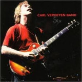 CARL VERHEYEN (SUPERTRAMP) - SIX, 2003 - Muzica Rock, CD