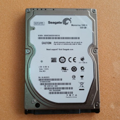 38.HDD laptop Seagate 2.5