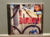 PLACIDO DOMINGO - DE MI ALMA LATINA(1997/EMI/HOLLAND) - CD ORIGINAL/ Sigilat/Nou, emi records