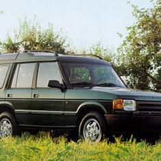 Land Rover Discovery, An Fabricatie: 1995, Motorina/Diesel, 260000 km, 2500 cmc