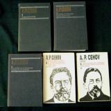Cehov, Opere- 5 volume, 1986-1996