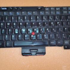 Tastatura Lenovo X41 - Tastatura laptop