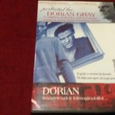 FILM DVD PORTRETUL LUI DORIAN GRAY - Film drama, Romana