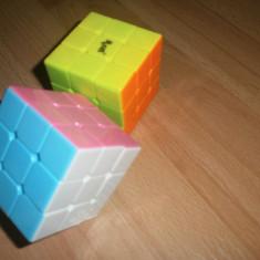 Joc pentru creier rubik cube 3x3x3, Unisex, Rubik's