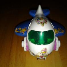 Avion, jucarie copii 9*8 cm - Elicopter de jucarie