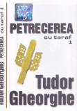Caseta audio: Tudor Gheorghe - Petrecerea cu taraf 1 (2002 - originala), Casete audio