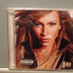 JENNIFER LOPEZ - J.LO (2000/SONY MUSIC/GERMANY) - CD ORIGINAL/ Sigilat/Nou - Muzica Dance
