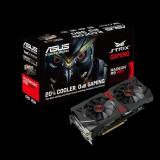 ASUS Radeon R9 380 OC, 2GB GDDR5 (256 Bit), HDMI, 2xDVI, DP - Placa video PC