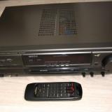 Amplituner amplificator Technics sa ex100 - Amplificator audio Technics, 81-120W