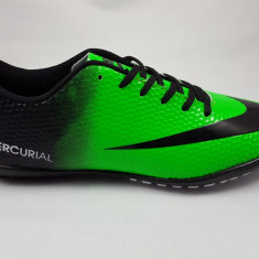 Nike Mercurial - Ghete fotbal Nike, Marime: 40, 41, 42, 43, 44, Culoare: Verde