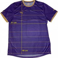 Tricou sport PUMA calitativ, ca nou (2XL) cod-445201 - Tricou barbati Puma, Marime: XXL, Culoare: Din imagine, Maneca scurta