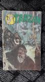 Tarzan Stapinul Junglei, Cartea I - Tarzan Al Maimutelor, Fascicula A 3-a
