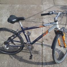 Scott Custom 750 Tubing Alloy - Mountain Bike Scott, 20 inch, 26 inch, Numar viteze: 21