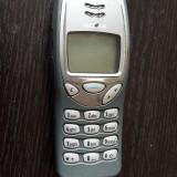 NOKIA 3210, FARA BATERIE . - Telefon Nokia, Gri, Nu se aplica, Fara procesor