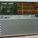 Radio casetofon, boombox ITT Schaub Lorenz Touring 108