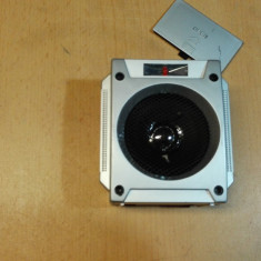 Boxa pe Baterie Heru A-3 - Boxa portabila