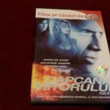FILM DVD CAPCANA VIITORULUI